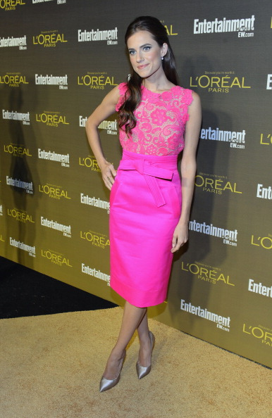 Gold Shoe「The 2012 Entertainment Weekly Pre-Emmy Party Presented By L'Oreal Paris - Red Carpet」:写真・画像(13)[壁紙.com]