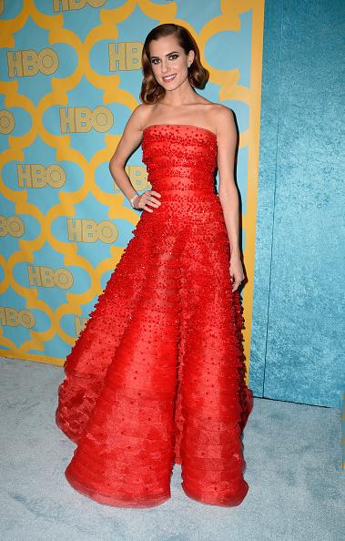 Food and Drink Establishment「HBO's Post 2015 Golden Globe Awards Party - Arrivals」:写真・画像(17)[壁紙.com]