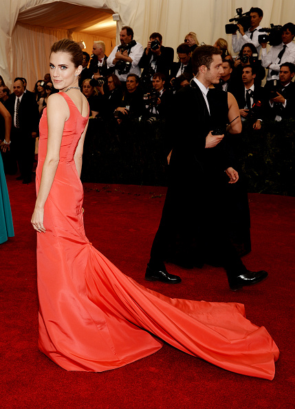 "Faille「""Charles James: Beyond Fashion"" Costume Institute Gala - Arrivals」:写真・画像(16)[壁紙.com]"