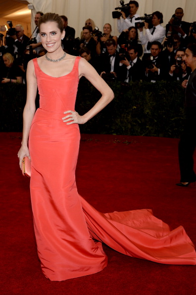 "Faille「""Charles James: Beyond Fashion"" Costume Institute Gala - Arrivals」:写真・画像(17)[壁紙.com]"