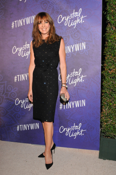 Black Shoe「Variety And Women In Film Emmy Nominee Celebration Powered By Samsung Galaxy - Crystal Light」:写真・画像(5)[壁紙.com]