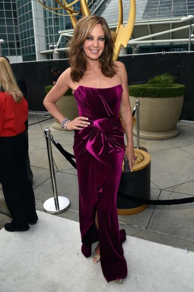 エミー賞「66th Annual Primetime Emmy Awards - Arrivals」:写真・画像(18)[壁紙.com]