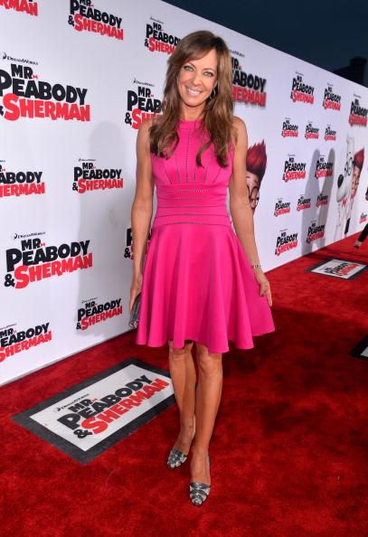 "Alberto E「Premiere Of Twentieth Century Fox And DreamWorks Animation's ""Mr. Peabody & Sherman"" - Red Carpet」:写真・画像(16)[壁紙.com]"