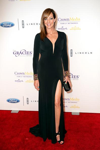 Slit - Clothing「41st Annual Gracie Awards」:写真・画像(5)[壁紙.com]