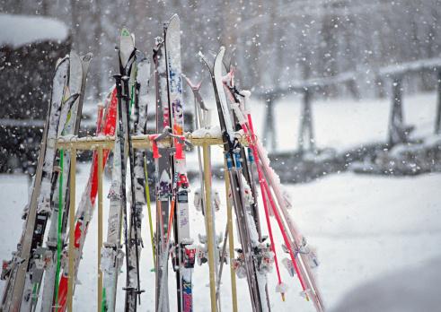 スキー「Ski Boards」:スマホ壁紙(7)