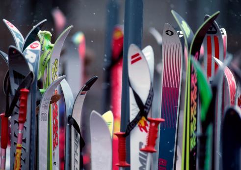 スノーボード「Ski Boards」:スマホ壁紙(9)