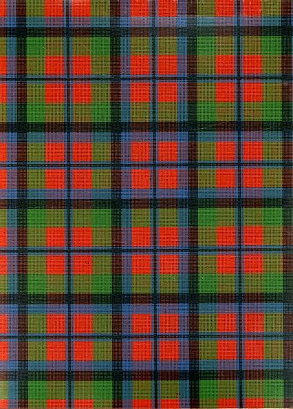 Cloth pattern「Macnaughton」:写真・画像(11)[壁紙.com]