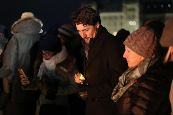 Ottawa「Vigil Held In Ottawa For Victims Of Ukraine International Airlines Crash」:写真・画像(4)[壁紙.com]