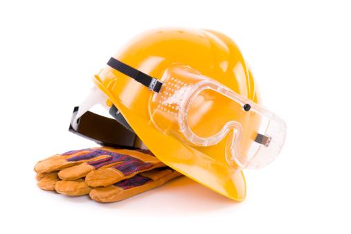 Protective Glove「hard hat」:スマホ壁紙(5)
