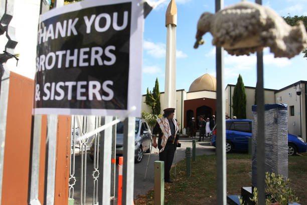 National Remembrance Service For Christchurch Mosque Terror Attacks Cancelled Due To Coronavirus:ニュース(壁紙.com)