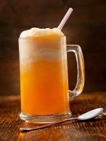 Juice - Drink「Creamsicle Float」:スマホ壁紙(5)