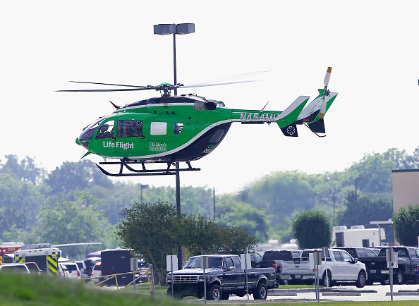 Texas「Shooter Reported  At Santa Fe High School In Texas」:写真・画像(18)[壁紙.com]