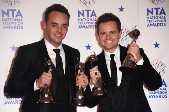 Ian Gavan「National Television Awards - Winners Room」:写真・画像(18)[壁紙.com]