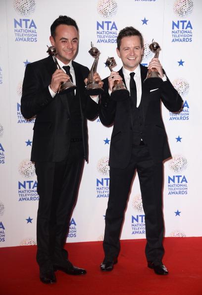 Ian Gavan「National Television Awards - Winners Room」:写真・画像(0)[壁紙.com]