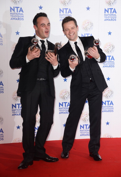 Ian Gavan「National Television Awards - Winners Room」:写真・画像(19)[壁紙.com]