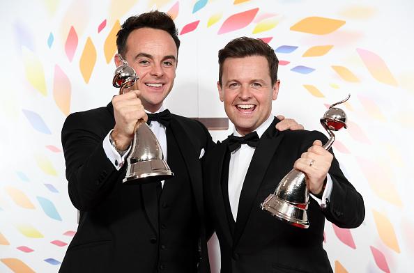 National Television Awards「National Television Awards 2020 - Winners Room」:写真・画像(5)[壁紙.com]
