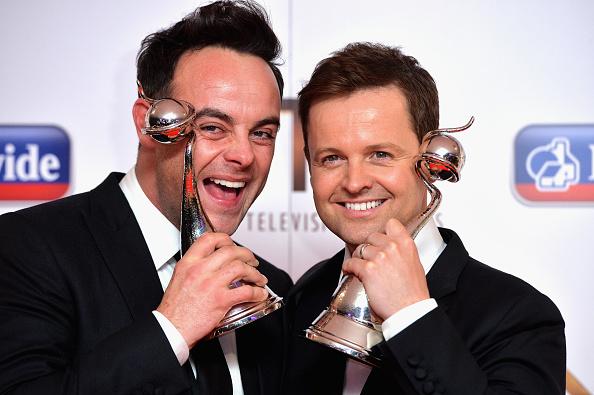 ナショナルテレビジョンアワード「National Television Awards - Winners Room」:写真・画像(2)[壁紙.com]