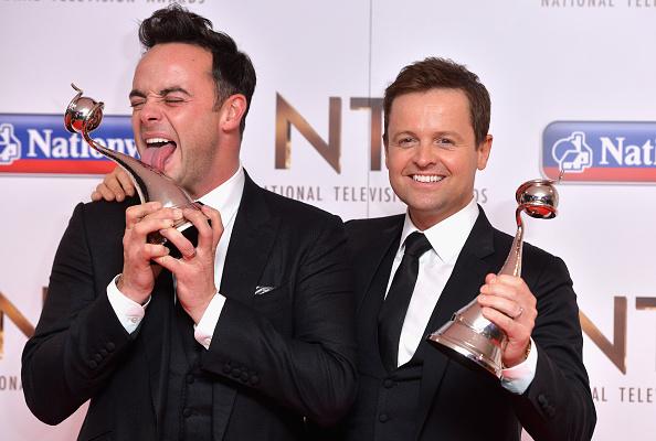 National Television Awards「National Television Awards - Winners Room」:写真・画像(13)[壁紙.com]