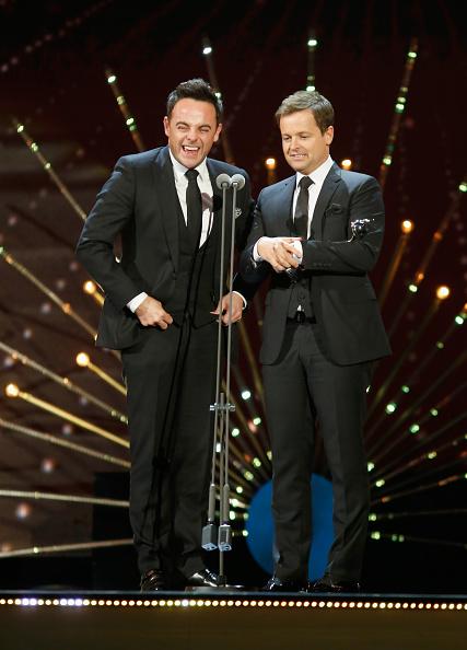 Tristan Fewings「National Television Awards - Show」:写真・画像(8)[壁紙.com]
