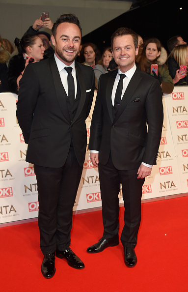 National Television Awards「National Television Awards - Red Carpet Arrivals」:写真・画像(13)[壁紙.com]