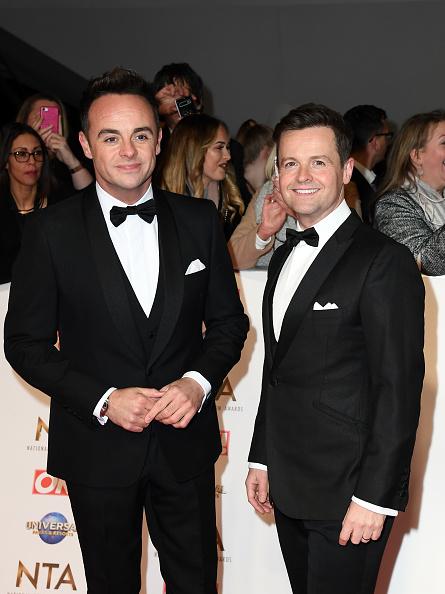 National Television Awards「National Television Awards 2020 - Red Carpet Arrivals」:写真・画像(7)[壁紙.com]