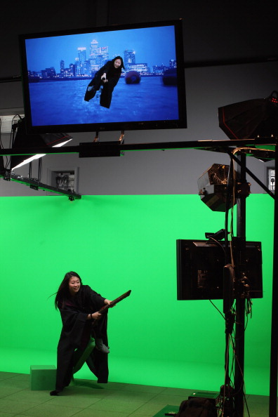 Film Industry「Inside The Harry Potter Experience At Leavesden Studios」:写真・画像(11)[壁紙.com]