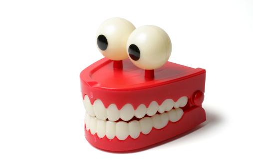 朗らか「高まりも鎮めの歯」:スマホ壁紙(13)