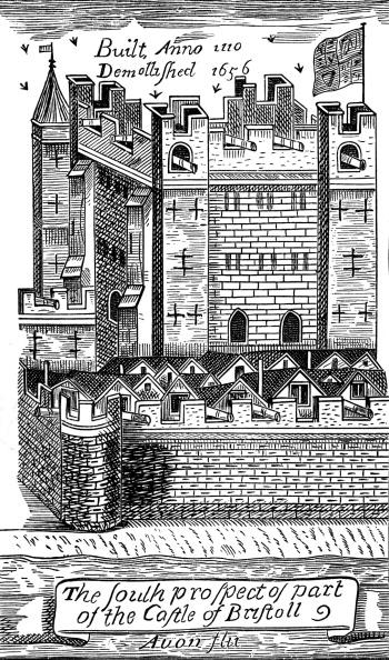 Mid Adult「Bristol Castle」:写真・画像(4)[壁紙.com]