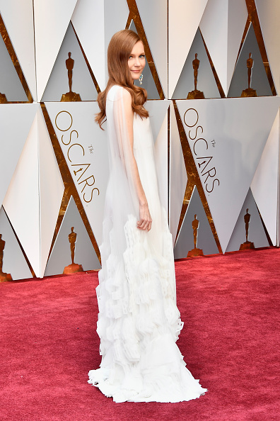 Academy Awards「89th Annual Academy Awards - Arrivals」:写真・画像(13)[壁紙.com]