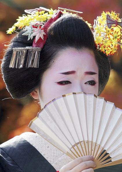 茶道「Traditional Tea Ceremony Performed In Kyoto」:写真・画像(19)[壁紙.com]