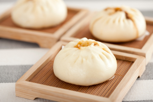 Chinese Steamed Bun「Chinese food steamed buns」:スマホ壁紙(17)