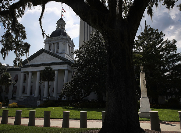 Tallahassee「Monuments To The Confederacy In Question As Cities Across Country Debate Taking Them Down In Wake Of Charlottesville」:写真・画像(0)[壁紙.com]