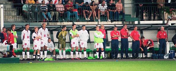 International Team Soccer「FIFA World Cup in France 1998」:写真・画像(9)[壁紙.com]