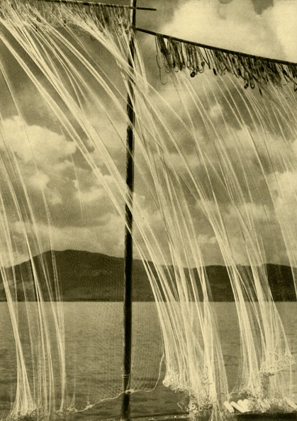 Salzkammergut「Fishing Nets」:写真・画像(18)[壁紙.com]