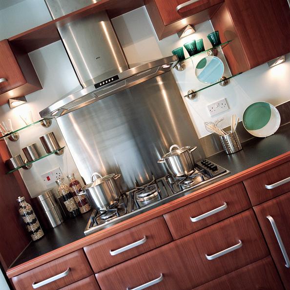 2002「Detail of modern kitchen.」:写真・画像(15)[壁紙.com]