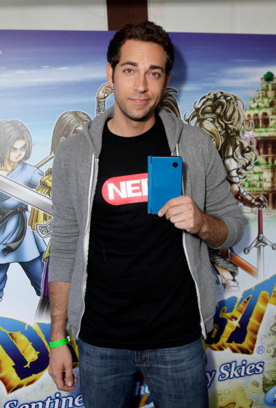 Dragon Con「Nintendo's Dragon Quest IX Experience At The WIRED Cafe - Day 3」:写真・画像(13)[壁紙.com]
