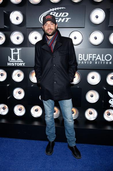 Bud「Buffalo David Bitton At The Playboy Party At The Bud Light Hotel Lounge」:写真・画像(6)[壁紙.com]