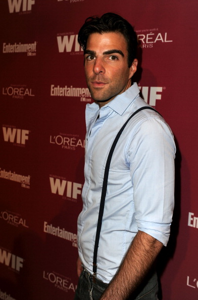 Sponsor「The 2011 Entertainment Weekly And Women In Film Pre-Emmy Party Sponsored By L'Oreal」:写真・画像(10)[壁紙.com]