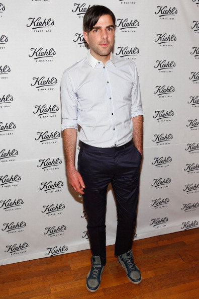 Rolled-Up Sleeves「Kiehl's Launches Environmental Partnership Benefiting Recycle Across America」:写真・画像(6)[壁紙.com]