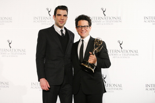 International Emmy Awards「41st International Emmy Awards - Press Room」:写真・画像(17)[壁紙.com]