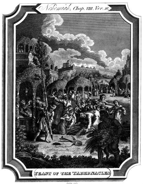 T 「Feast of the Tabernacles」:写真・画像(0)[壁紙.com]