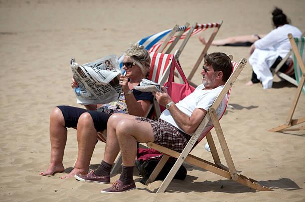 The Great British Seaside - Weston-Super-Mare:ニュース(壁紙.com)