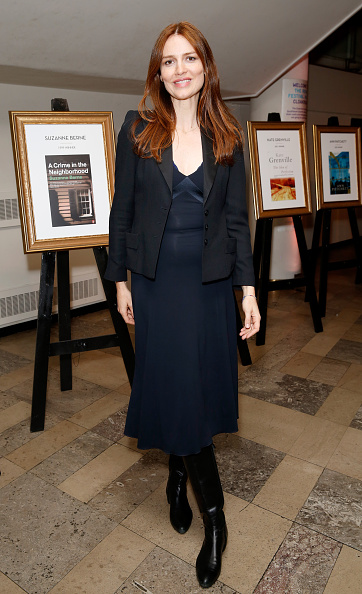 Tristan Fewings「Baileys Women's Prize for Fiction Awards Ceremony - Arrivals And Winner Announcement」:写真・画像(6)[壁紙.com]