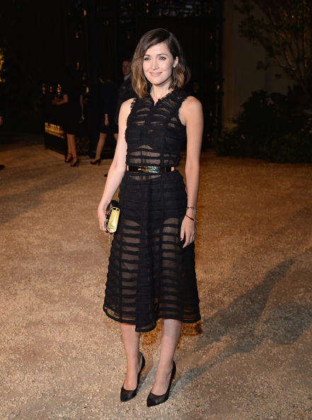 "Rose Byrne「Burberry ""London In Los Angeles"" Event - Red Carpet」:写真・画像(9)[壁紙.com]"