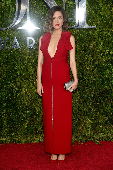 Rose Byrne「2015 Tony Awards - Arrivals」:写真・画像(17)[壁紙.com]