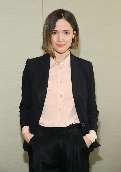 Rose Byrne「United Nations 2014 Women's Entrepreneurship Day」:写真・画像(10)[壁紙.com]