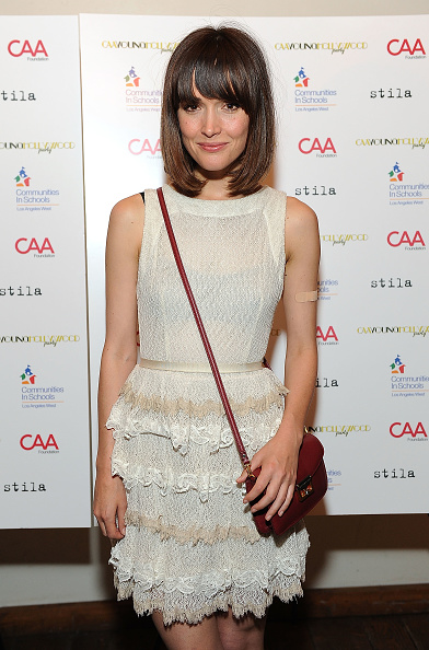 Rose Byrne「CAA 2011 Young Hollywood Party Benefiting Communities In Schools」:写真・画像(16)[壁紙.com]