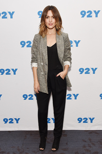 "Rose Byrne「92nd Street Y Presents ""The Immortal Life Of Henrietta Lacks""」:写真・画像(17)[壁紙.com]"