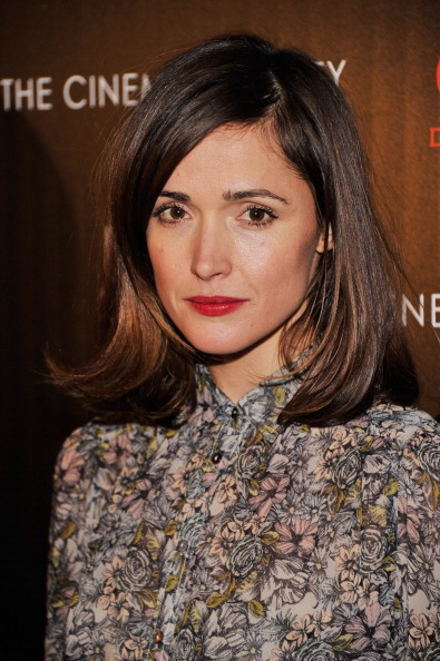 """Rose Byrne「The Cinema Society With Men's Health And DeLeon Host A Screening Of The Weinstein Company's """"Killing Them Softly"""" - Arrivals」:写真・画像(16)[壁紙.com]"""