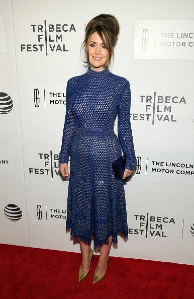 "Rose Byrne「""The Meddler"" Premiere - 2016 Tribeca Film Festival」:写真・画像(6)[壁紙.com]"